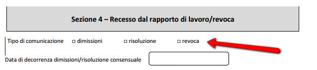 dimissioni online per giusta causa: guida - pmi.it