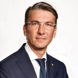 Fabrizio Gea Presidente Confindustria Canavese