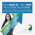 Bando 30+ Abruzzo