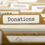 Donazioni liberali
