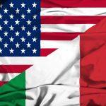 Italy USA