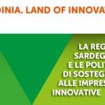 Sardegna Fondo imprese innovative