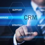 CRM e marketin automation