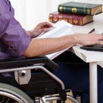 Pensione disabili