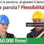 pensioni firme