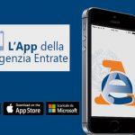 App-Agenzia-Entrate