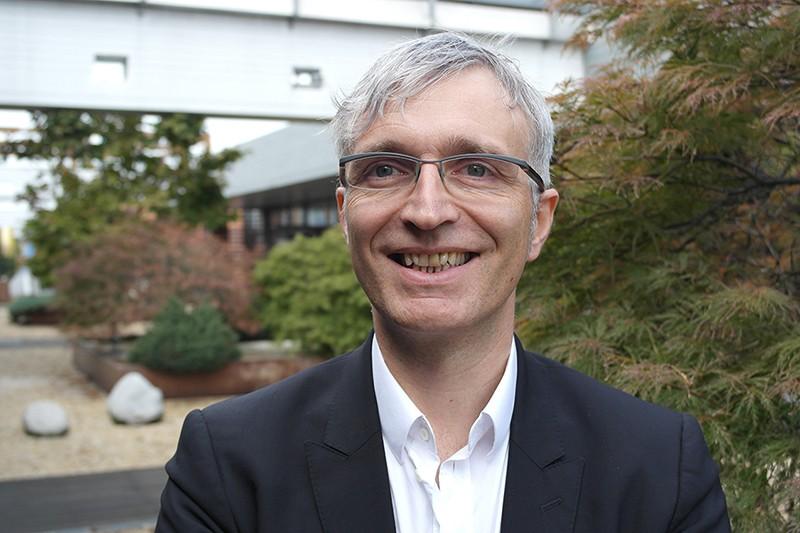 Orazio Stangherlin, CEO di Arcadia Consulting