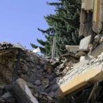 terremoto lazio