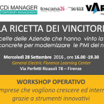 Workshop Firenze