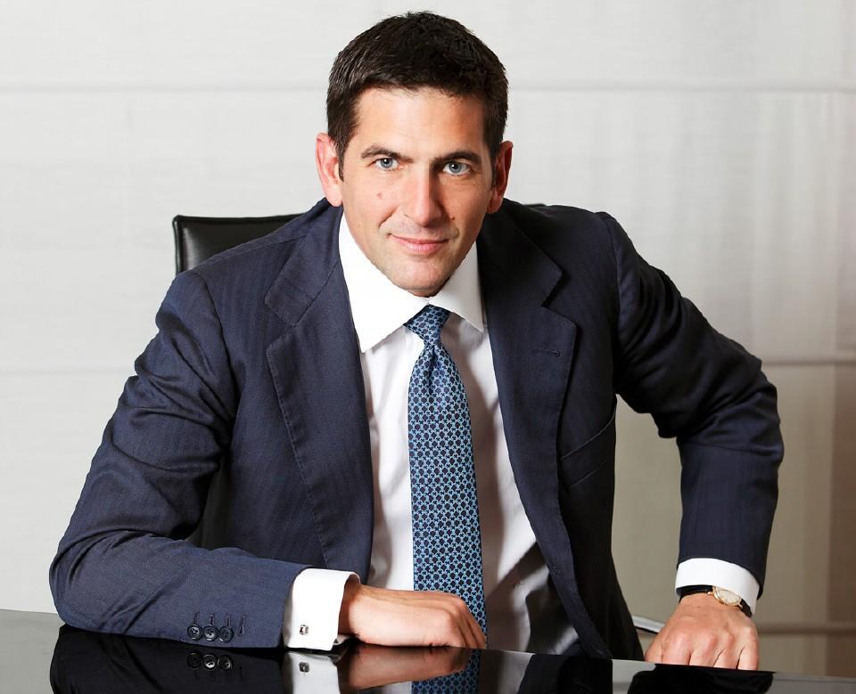 Federico Leproux, Ad  Gruppo TeamSystem