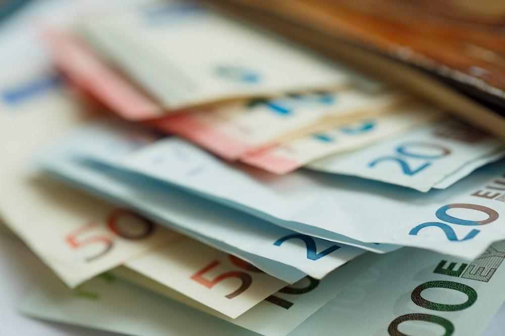 Finanziamenti UE