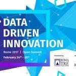 Open Summit Data Driven Innovation
