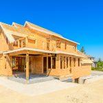 Prima casa in costruzione