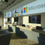 microsoft house show room