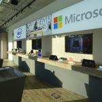 microsoft house show room