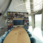 microsoft house the loft
