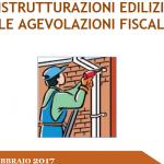Guida alle ristrutturazioni edilizie