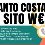 Costi sito web