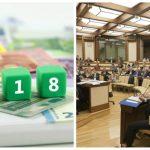 bilancio 2018 commissione senato