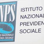 INPS - Istituto Nazionale della Previdenza Sociale (INPS) sign.