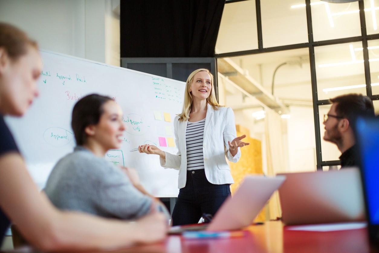 Parità di genere in azienda: nuovi obblighi e regole