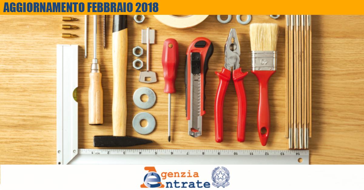 Agevolazioni per ristrutturazioni edilizie guida 2018 for Guida ristrutturazioni