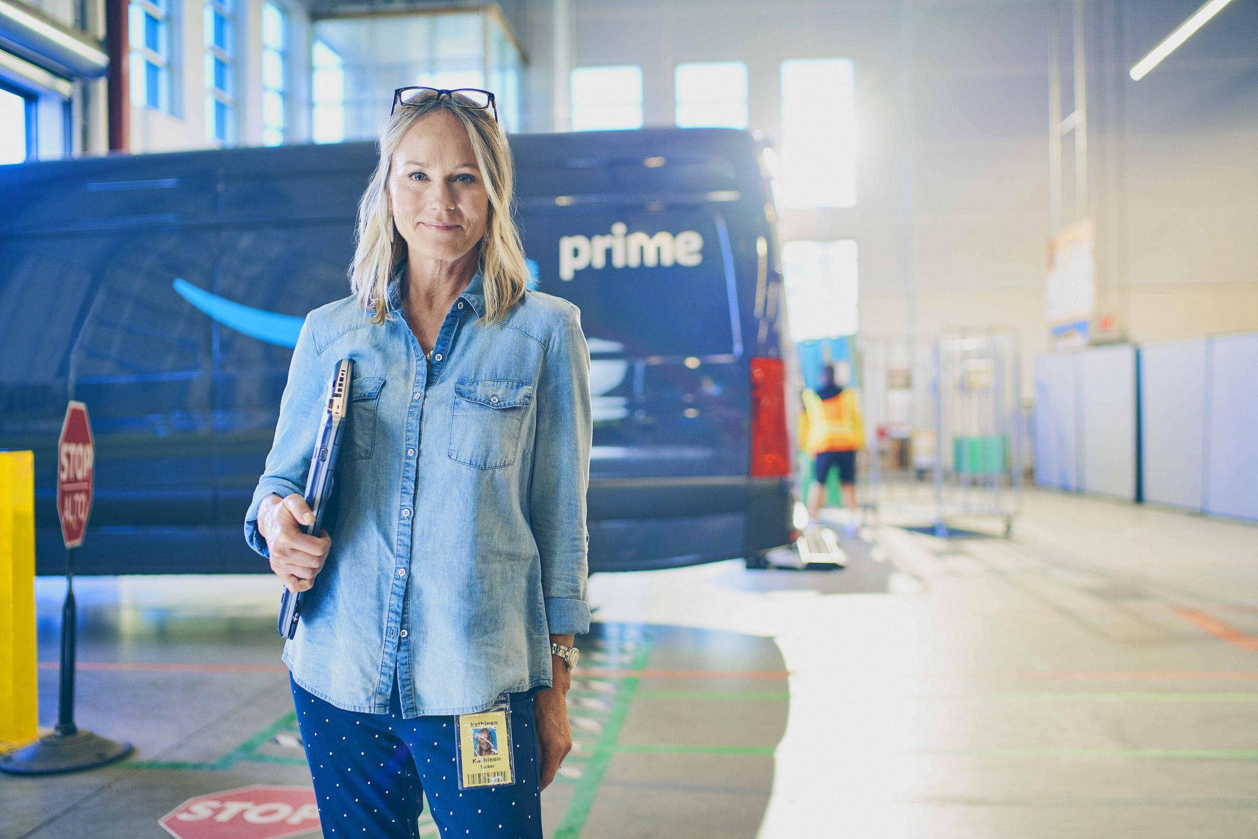 Contratto Logistica: aumento stipendi dal 1° ottobre per Amazon