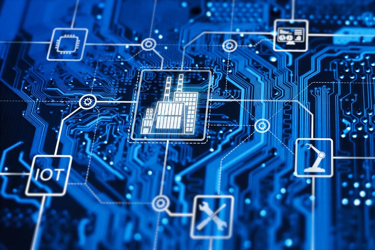 Industria digitale: contributi e Bando SI4.0