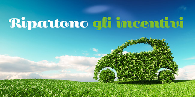Ripartono gli eco-incentivi - PMI.it