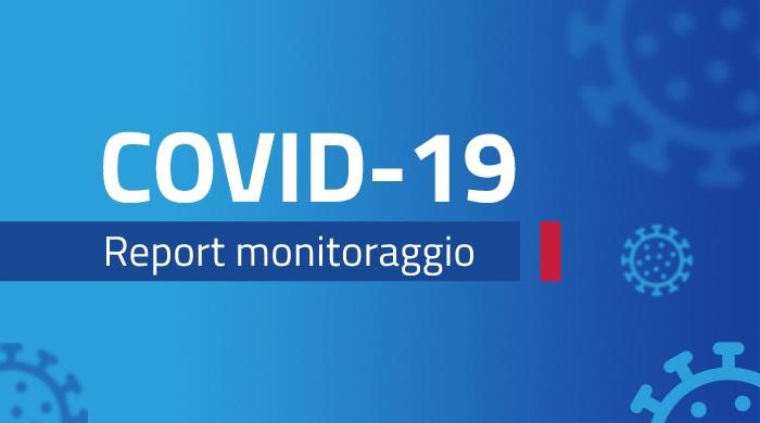 Rapporto ISS: l'Italia resta bianca ma i contagi Covid sono in aumento