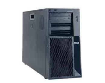 IBM SystemX 3400