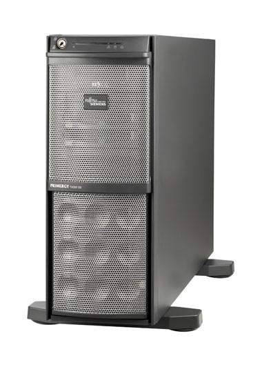 Primergy TX300 S3