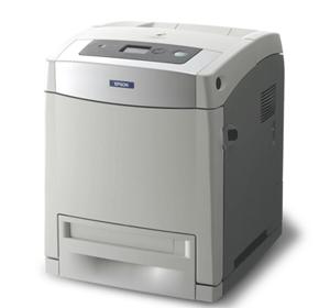 Epson Aculaser C3800