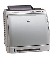 HP Color LaserJet serie 2600n