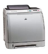 HP Color LaserJet serie 2600n