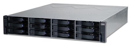 lo storage IBM