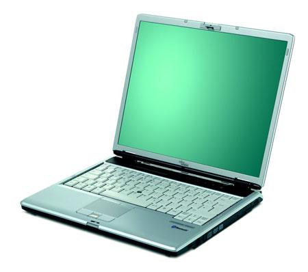 Fujitsu Siemens Lifebook S7110