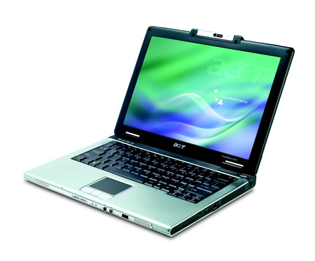 Acer TravelMate 3040