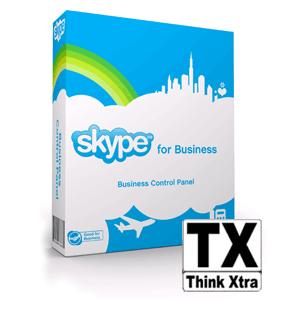 Skype e TX Italia per le PMI