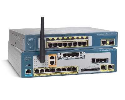 Immagine del Cisco Unified Communications 500