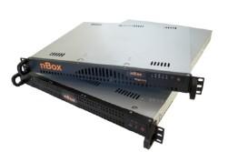 Appliance nBox
