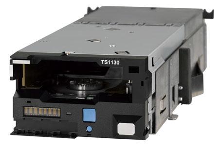 IBM System Storage TS1130