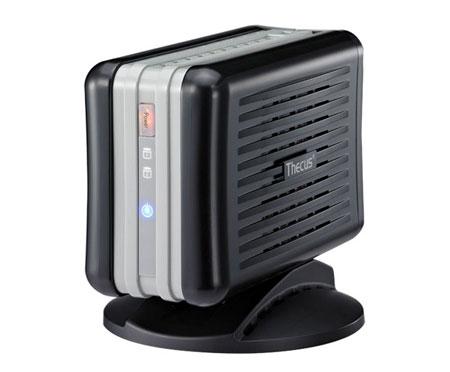 DriveStation HD-HXU3 di Buffalo Technology