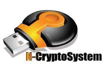 Figura 3: Il dispositivo N-CryptoSystem