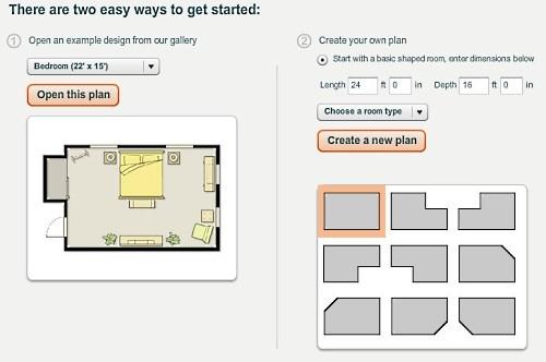 Progettazione di interni virtuale con il planner ModLoft - PMI.it